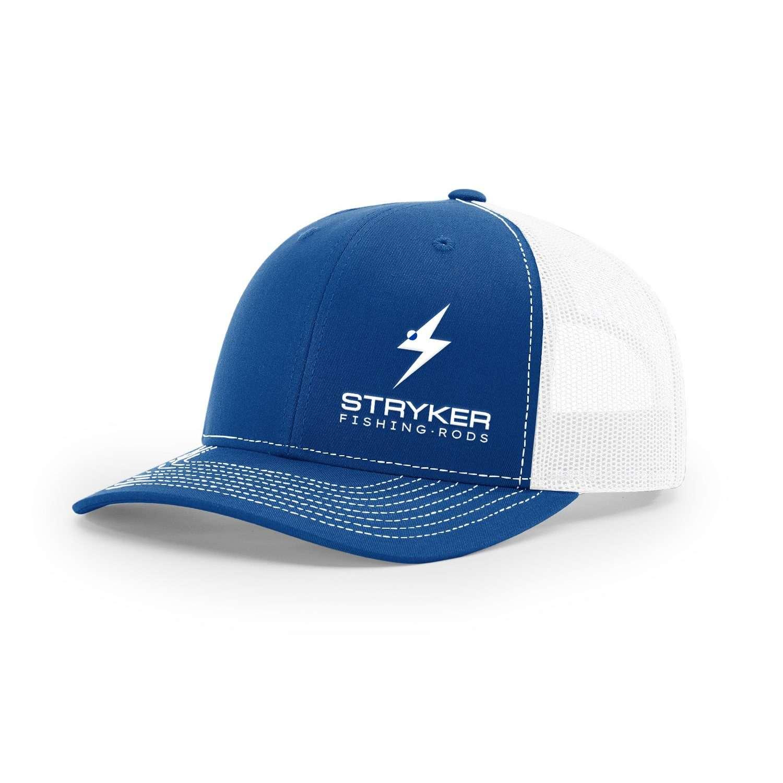 Richardson 112 Stryker Cap – Blue